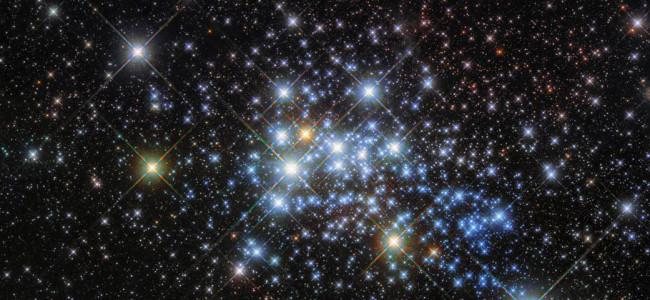 Galaksimizdeki dev yildizlar